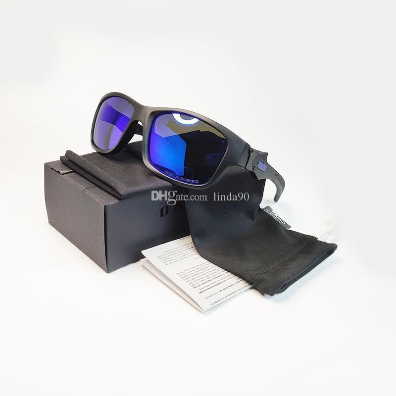 full black blue