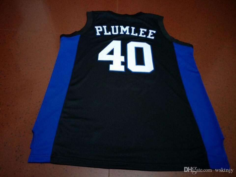 #40 MARSHALL PLUMLEE