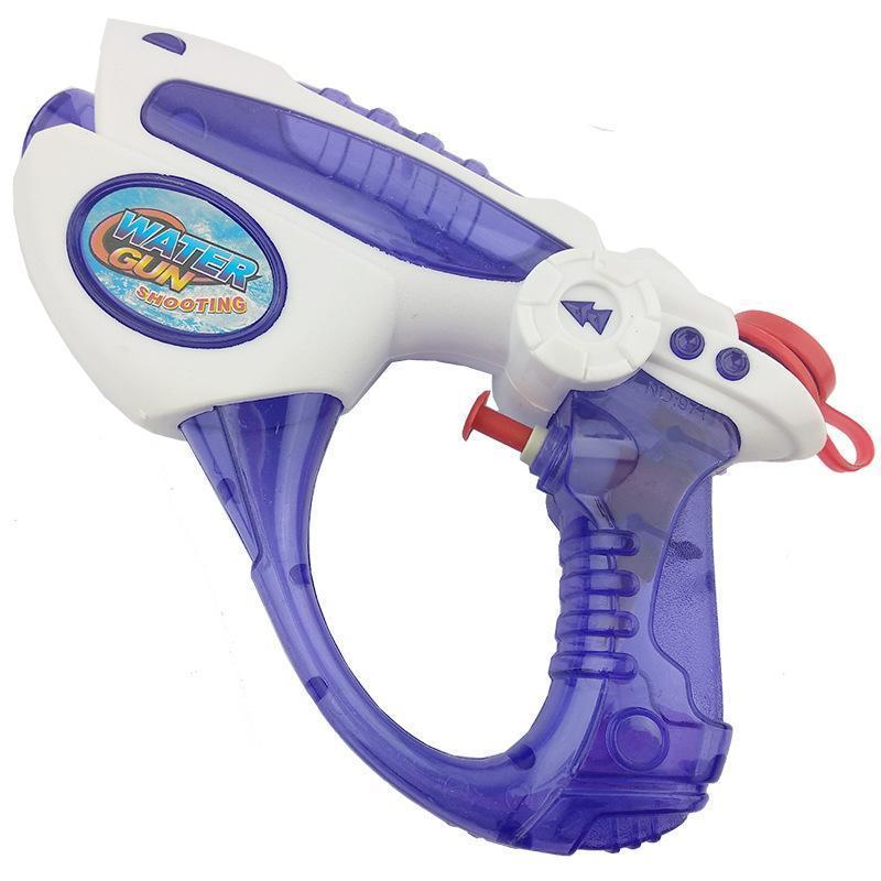 Beach water gun