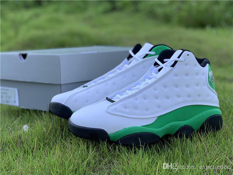 Chanceux Vert