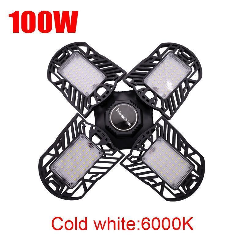 NÃO Motion Sensor 6000K 100W