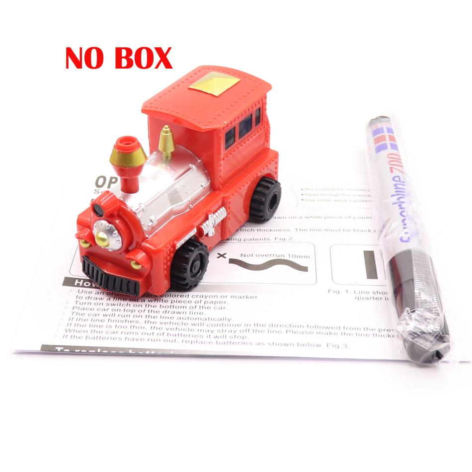 A01 No box