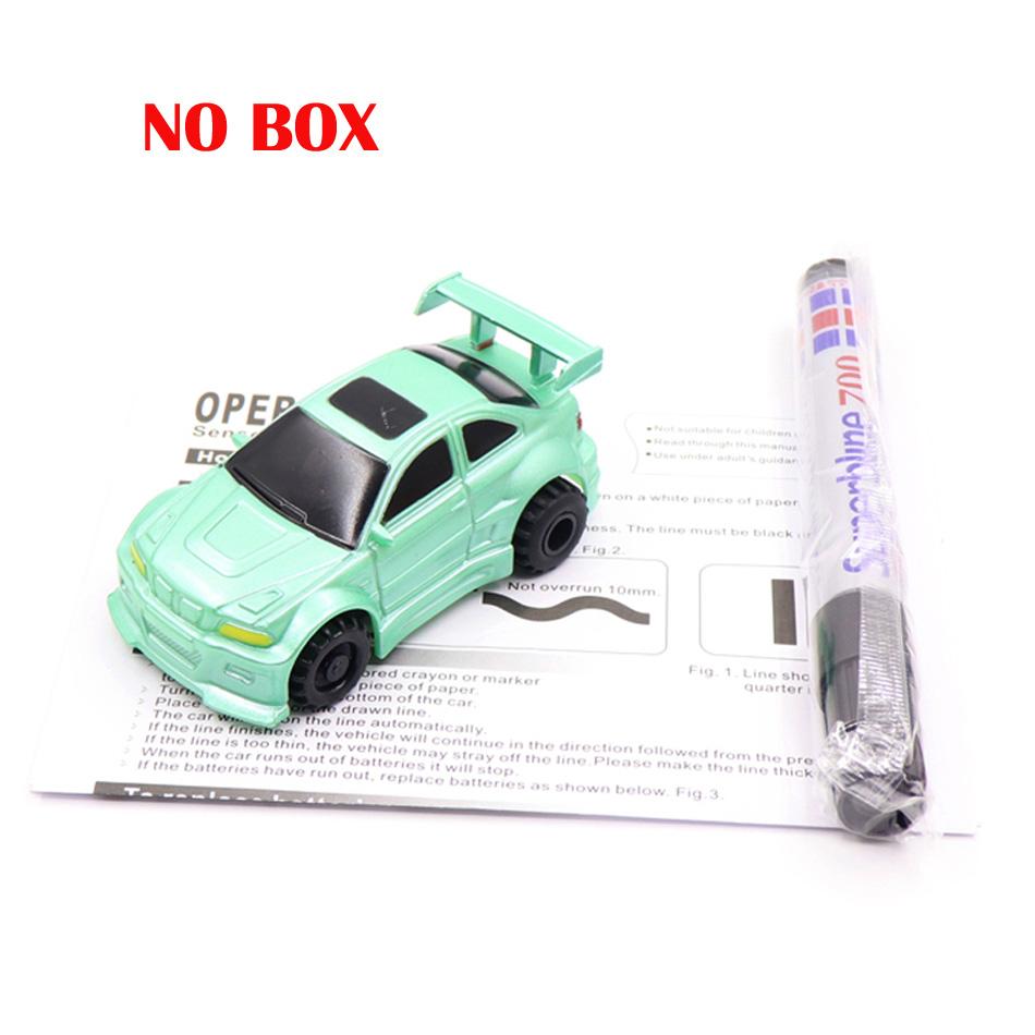 A03 No box