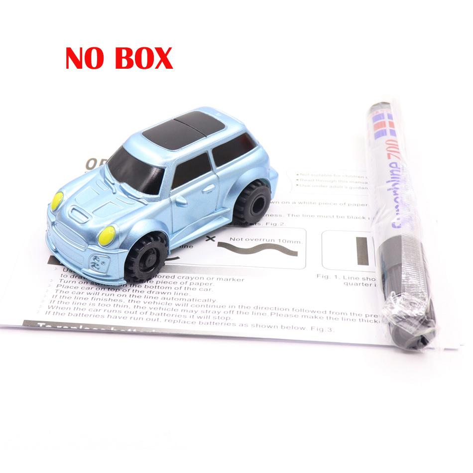 A04 No box