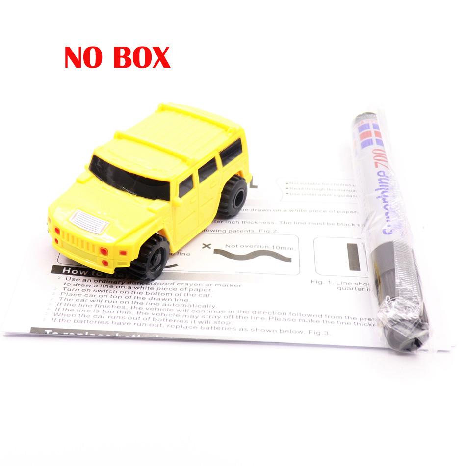 A05 No box