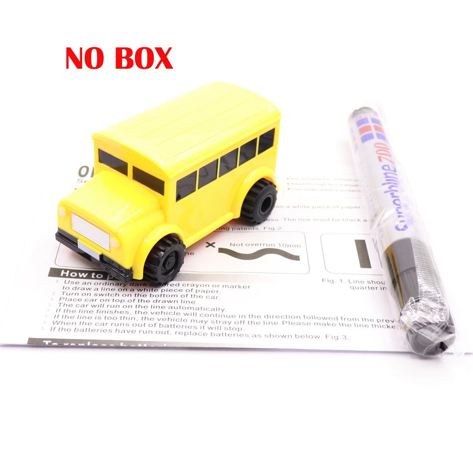 A06 No box