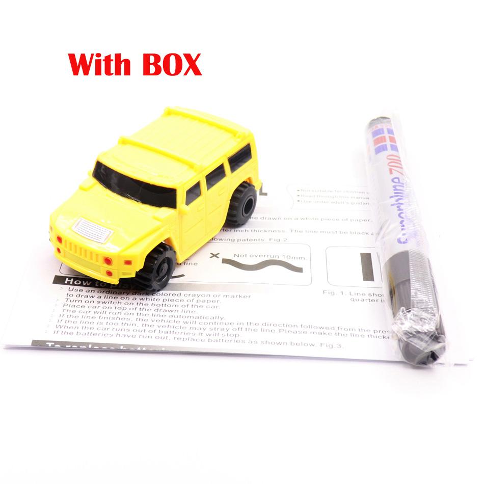 B05 With Box