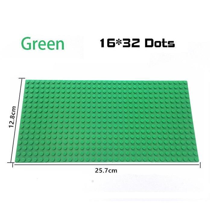 16X32 Green