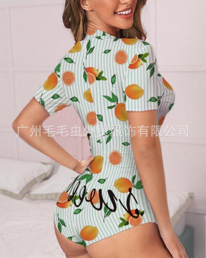 duan Xiu portakal