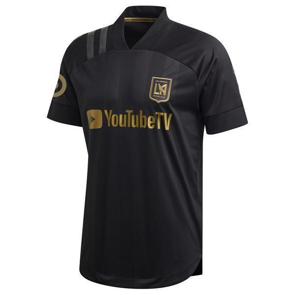 LAFC Black.