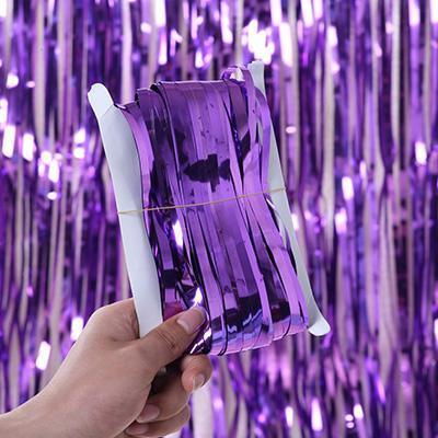 miroir purple