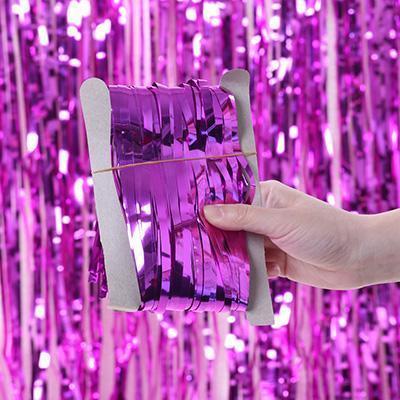 miroir rose