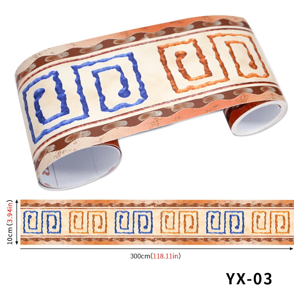 Yx03 10cm * 3 M In