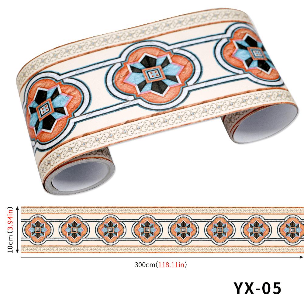 Yx05 10cm * 3 M In