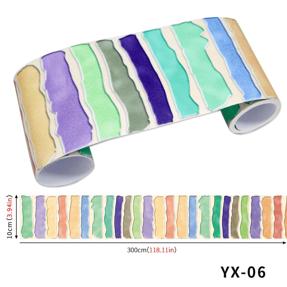 Yx06 10cm * 3 M In