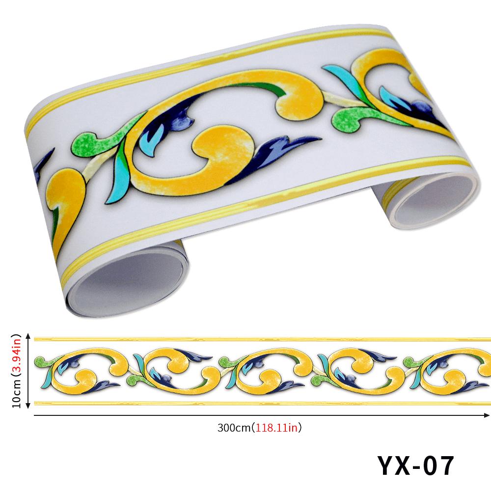 Yx07 10cm * 3 M In