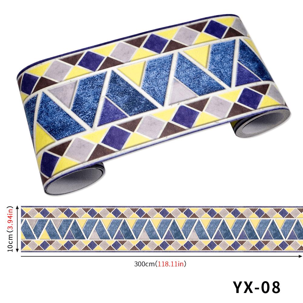 Yx08 10cm * 3 M In