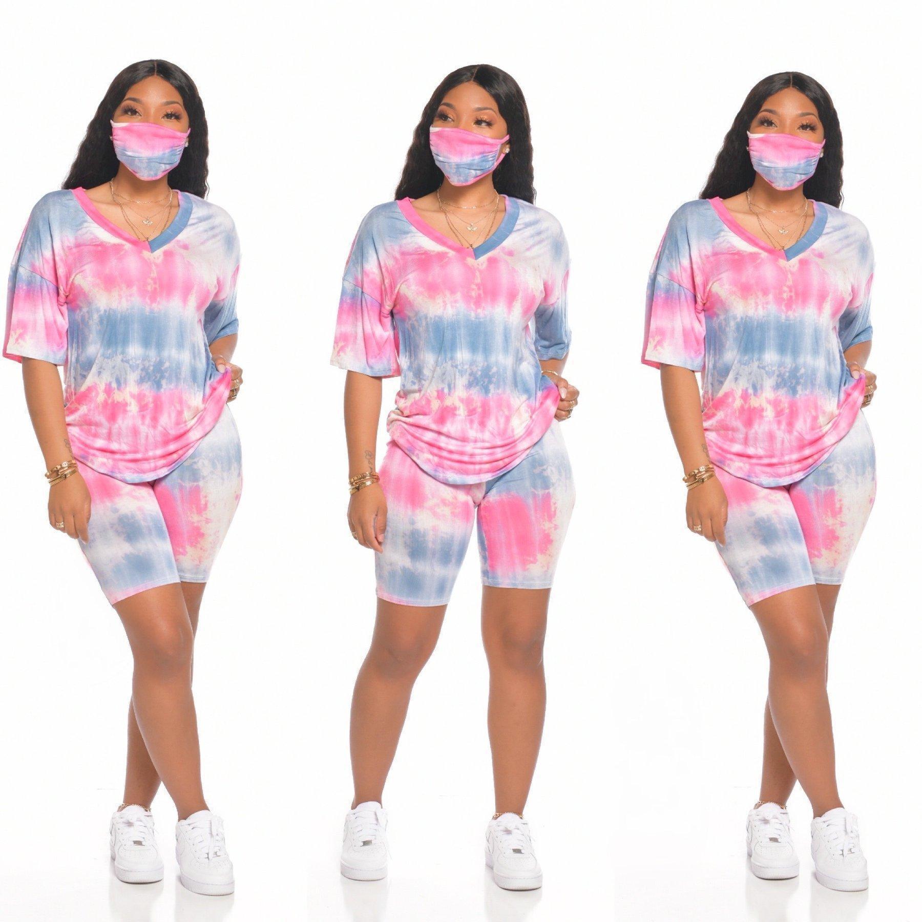 4 # Розовый Синий