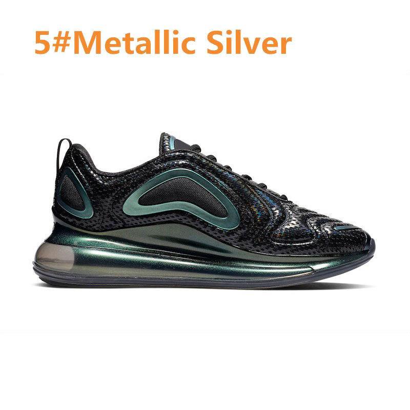 5-Metallic-Silver