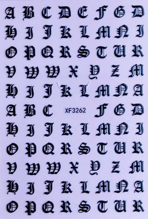 Xf3262 negro