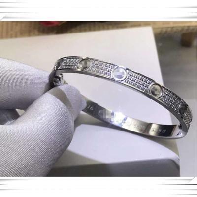 S # Silber zehn Nagel Diamant