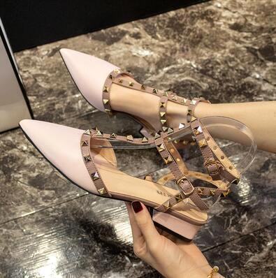 Pink (Matt) Heel 3 cm