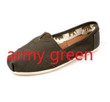 vert armée solide