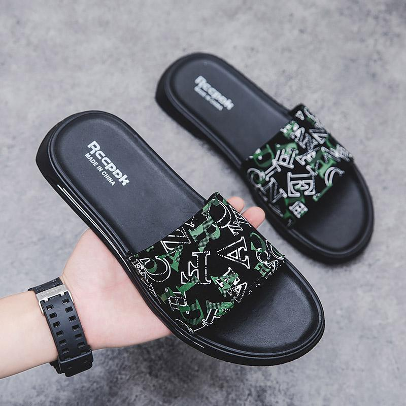 K303 black&green