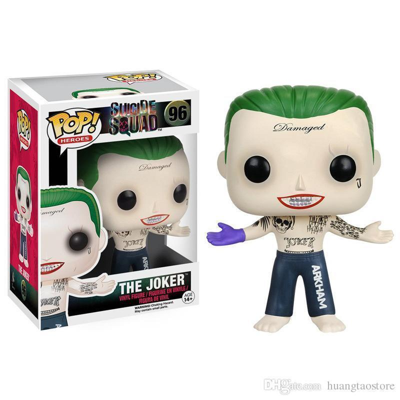 Color_The Joker