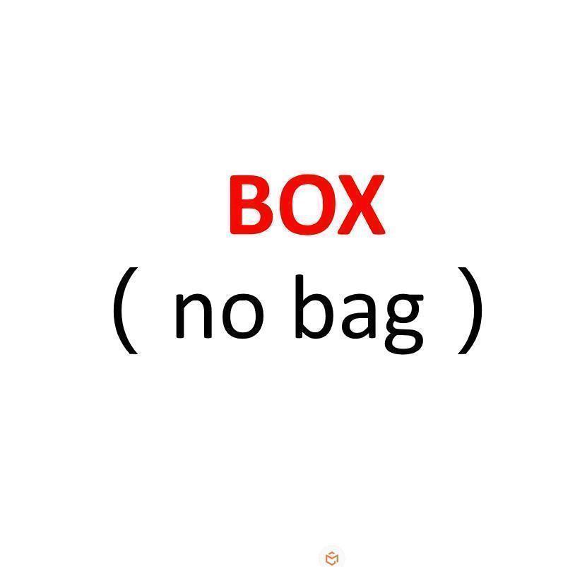 CAIXA (sem saco) (sem bolsa)