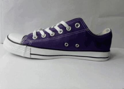 purple low