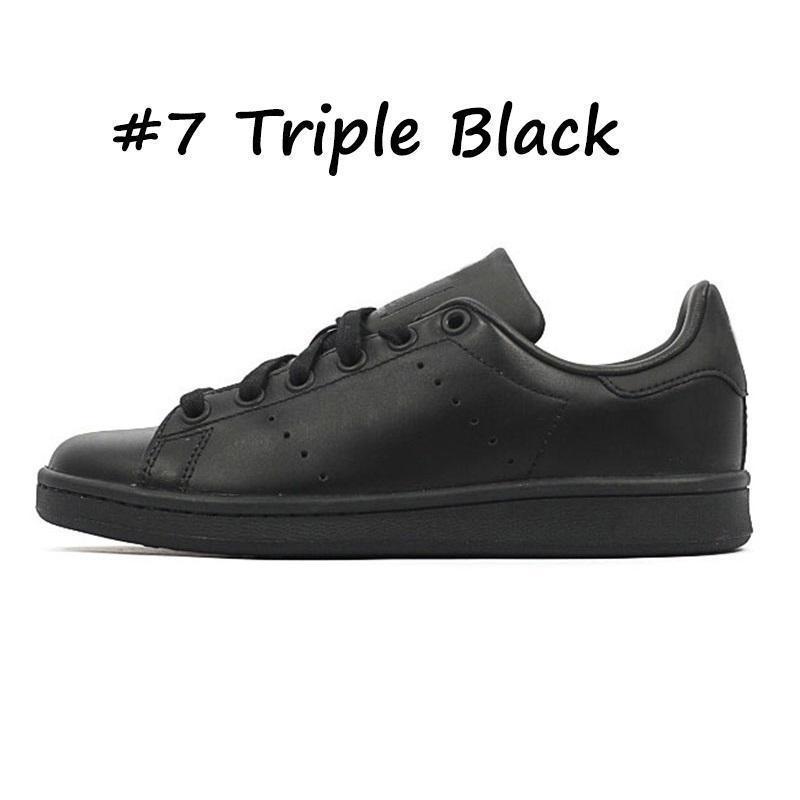 7 Üçlü Siyah