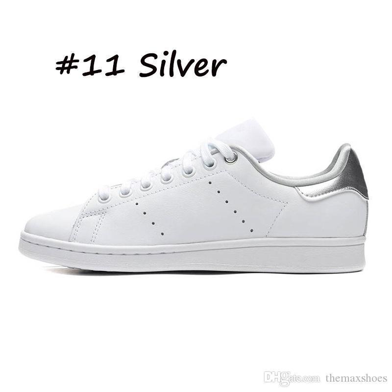 11 Gümüş