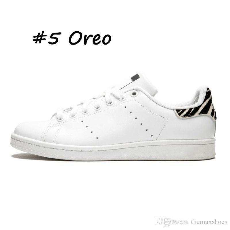 5 Oreo