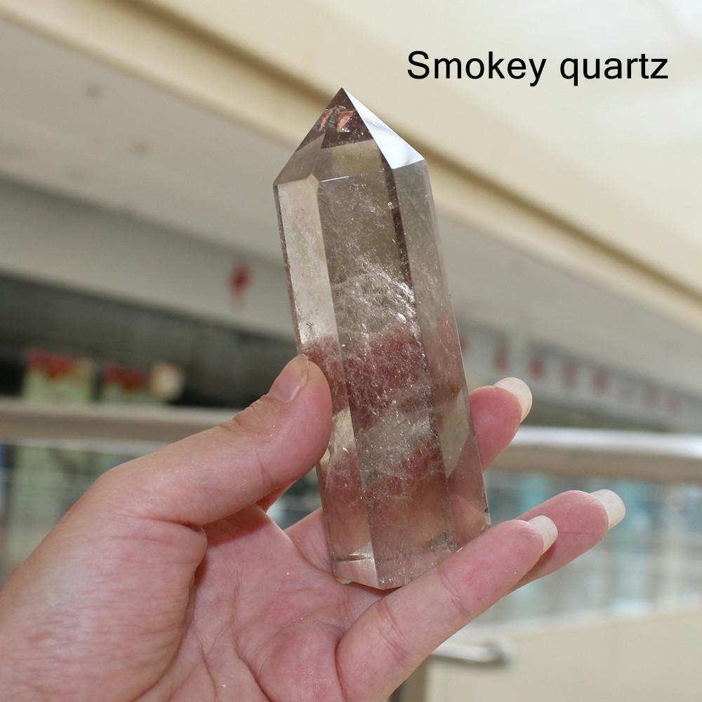 smokey quartz