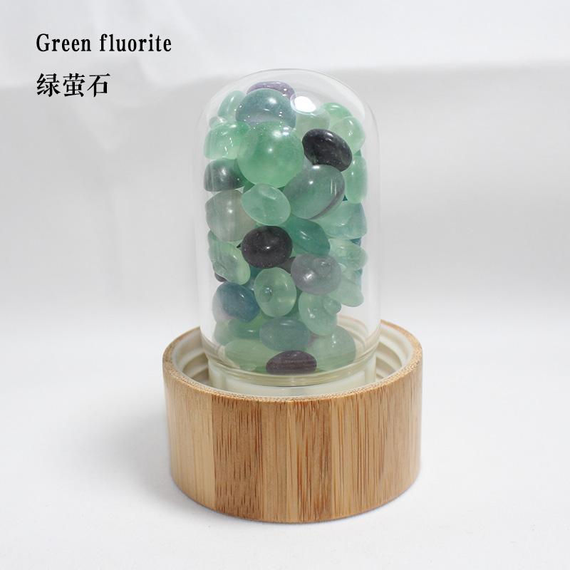 yeşil florit