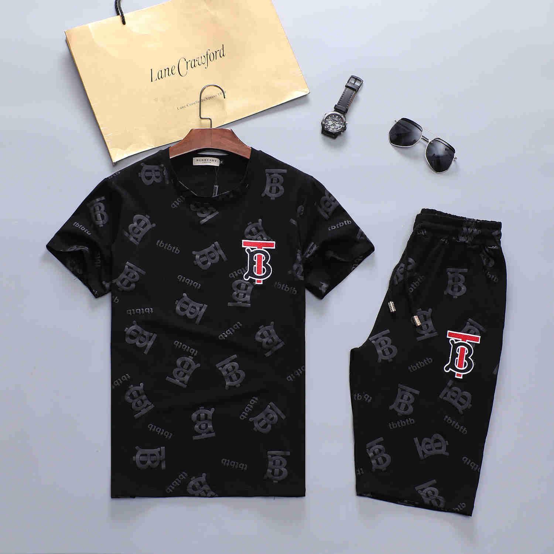 Tişört + şort 15