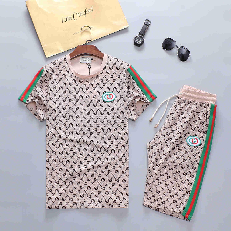Tişört + şort 16