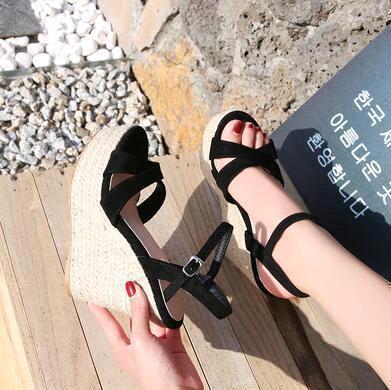 Schwarz 02 (Heel 10 cm)