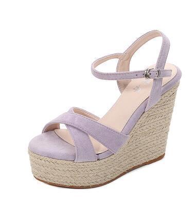 Lavendel (Heel 12 cm)