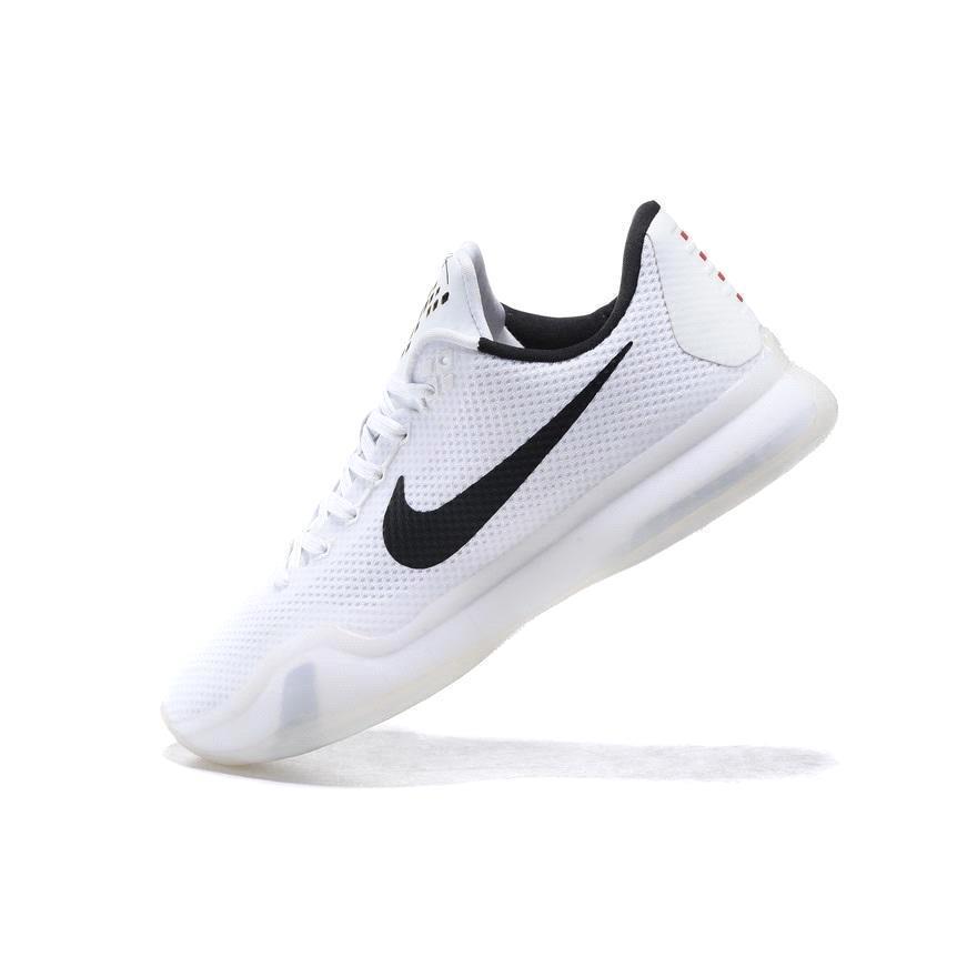 KB10 White Black