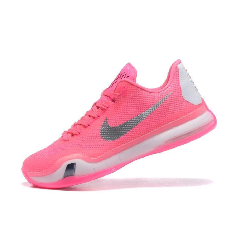 KB10 Pink Red