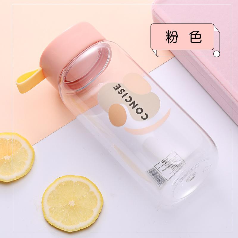 Taza creativa Rosa 600 ml