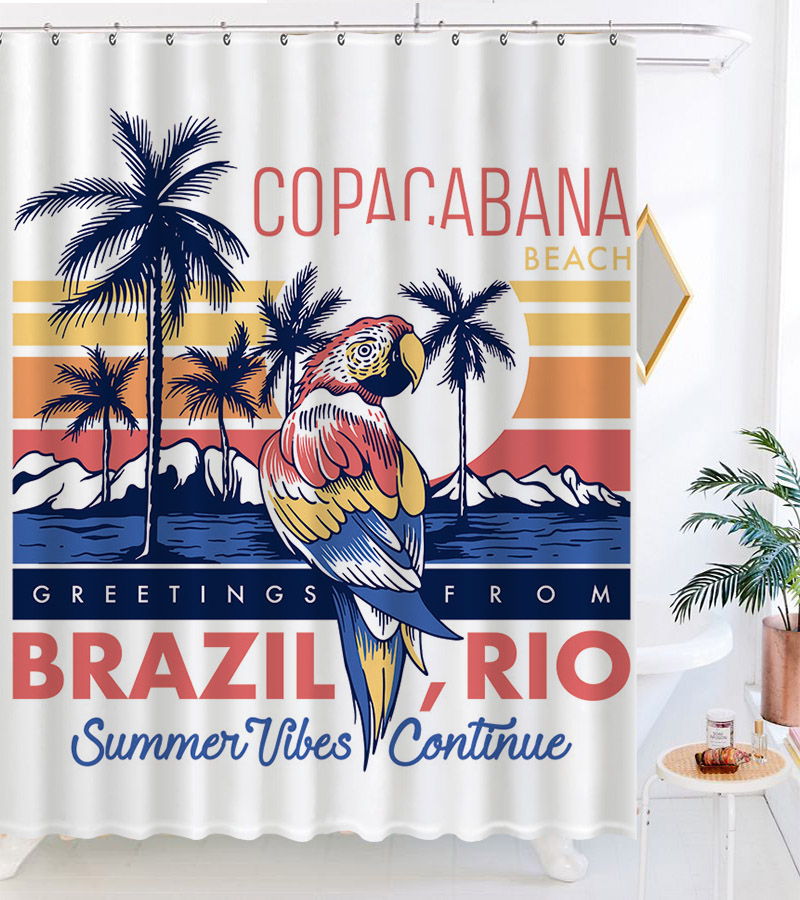 Бразилия Пляж Хук без Rod