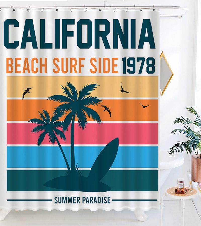 California Sunset Крючок без Rod
