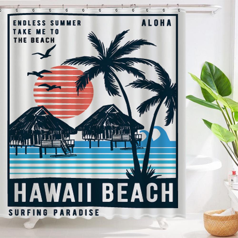Hawaii Sunset Hook без Rod