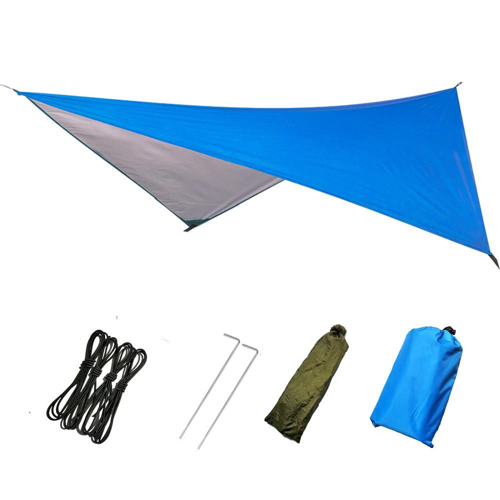 Blue 230*140cm (Diagonal 270*270cm)