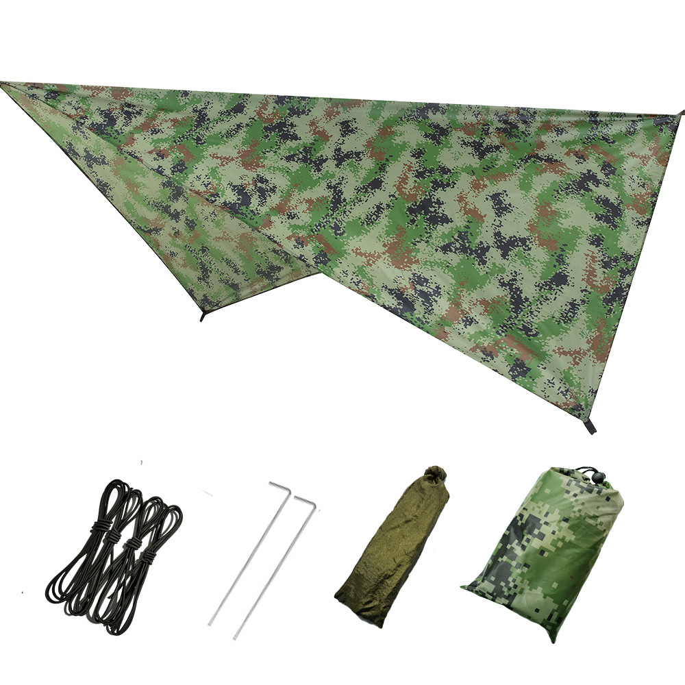 Camouflage 230*140cm (Diagonal 270*270cm