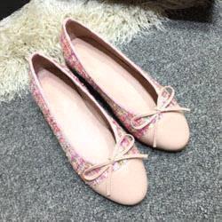 Розовый ткань