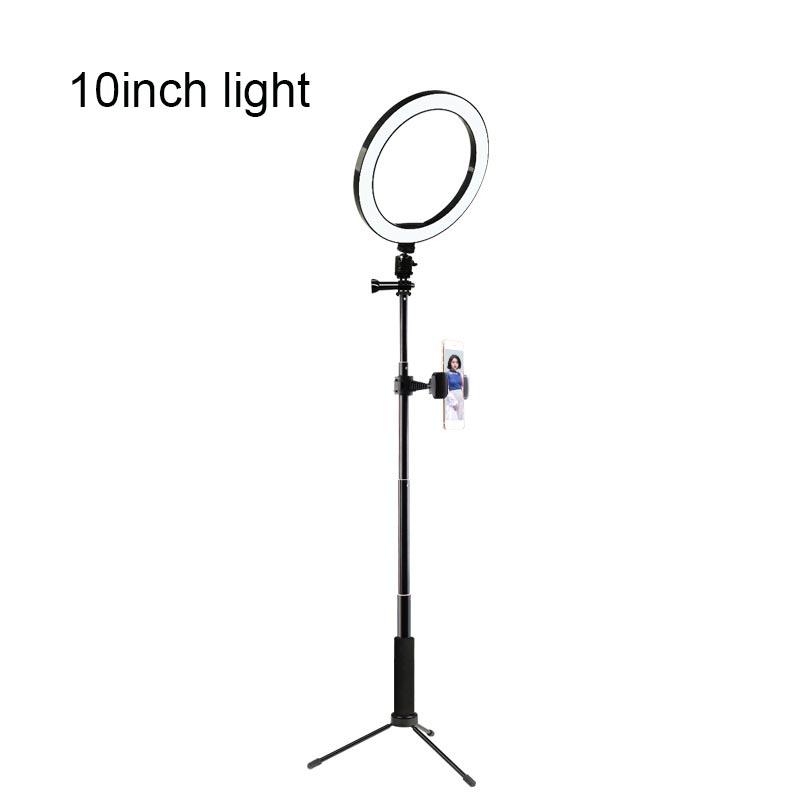 Luz de 10 polegadas